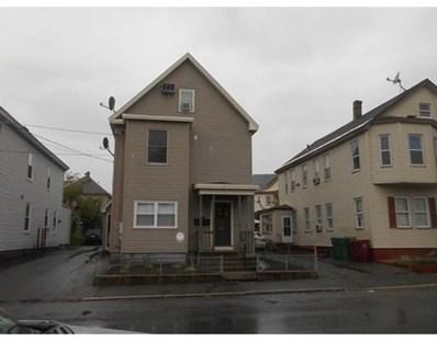 118 Aiken Avenue, Lowell, MA 01850 - MLS#: 72412330