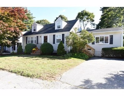 47 Thomas Road, Weymouth, MA 02190 - MLS#: 72412355