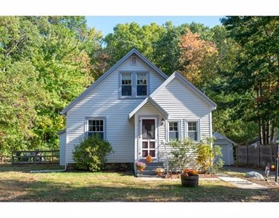 17 Birch Ave, Holden, MA 01520 - MLS#: 72412363