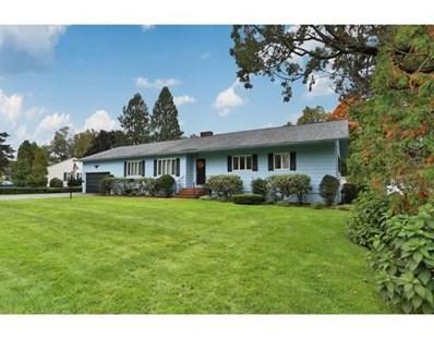 95 Pembrook, North Andover, MA 01845 - MLS#: 72412371