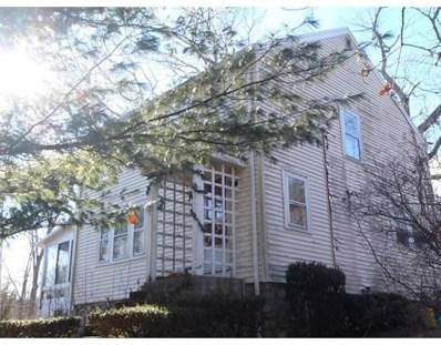335 Chestnut St, Wilmington, MA 01887 - MLS#: 72412389