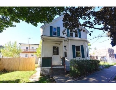 168 Garfield Ave, Chelsea, MA 02150 - MLS#: 72412394