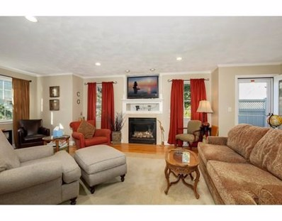 820 Main St UNIT 2, Wakefield, MA 01880 - MLS#: 72412399