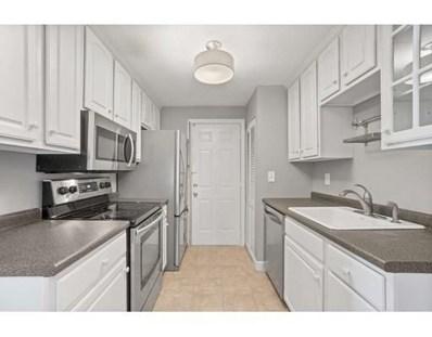 5 Thoreau Court UNIT 23, Natick, MA 01760 - MLS#: 72412404