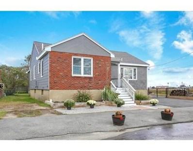 52 Fenton Ave, Lynn, MA 01905 - MLS#: 72412409