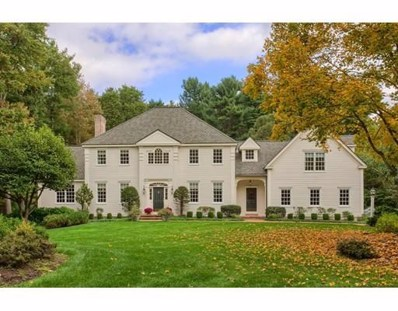 23 Wilkins Lane, Carlisle, MA 01741 - MLS#: 72412413