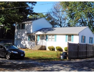136 Commonwealth Avenue, Lowell, MA 01852 - MLS#: 72412417