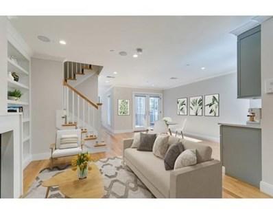 364 Bunker Hill Street UNIT 1, Boston, MA 02129 - MLS#: 72412424