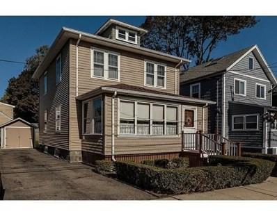 20 Westglow Street, Boston, MA 02122 - MLS#: 72412432