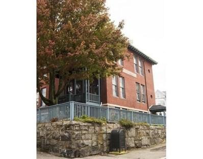 8 Summer Street UNIT 414, Gloucester, MA 01930 - MLS#: 72412434