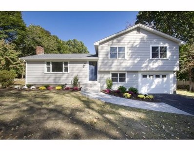 242 Country Way, Scituate, MA 02066 - MLS#: 72412435