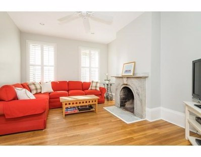 271 Bunker Hill St UNIT 1, Boston, MA 02129 - MLS#: 72412442