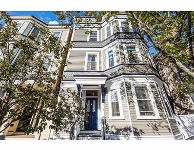 724 E. 7TH UNIT 3, Boston, MA 02127 - MLS#: 72412444