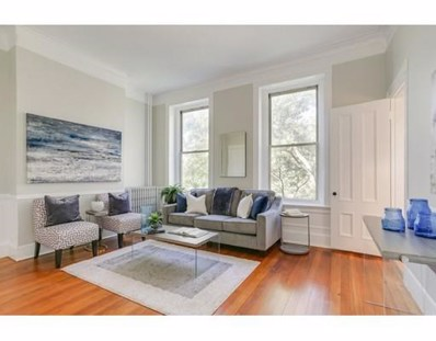 1411 Washington St UNIT 4, Boston, MA 02118 - #: 72412447