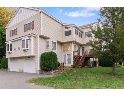 1 Governors Way UNIT C, Milford, MA 01757 - MLS#: 72412467