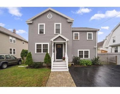 37 Leonard Road, Melrose, MA 02176 - MLS#: 72412482