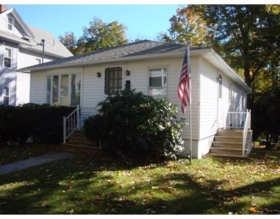 237 Marcy St, Southbridge, MA 01550 - MLS#: 72412484
