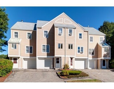 17 Merlin Ct UNIT 17, Worcester, MA 01602 - MLS#: 72412488