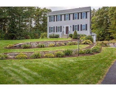 74 Pickens St, Lakeville, MA 02347 - MLS#: 72412571