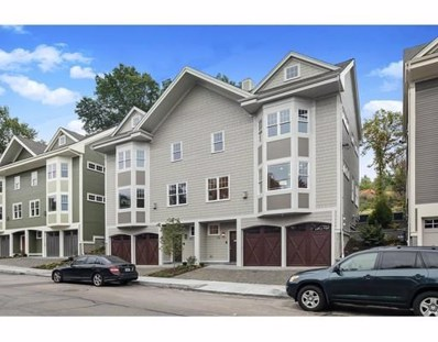 132 Newton UNIT 132, Boston, MA 02135 - MLS#: 72412585