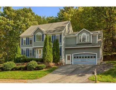 21 Hibiscus, Ayer, MA 01432 - MLS#: 72412587