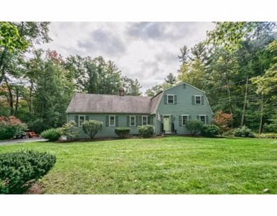 13 Livery Rd, Chelmsford, MA 01824 - MLS#: 72412604