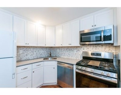 22 Chestnut Place UNIT 408, Brookline, MA 02445 - MLS#: 72412606
