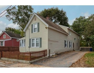 20 Doyle St, Lawrence, MA 01841 - MLS#: 72412611