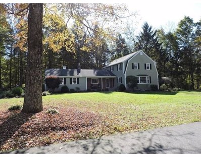 11 Woodland Dell Road, Wilbraham, MA 01095 - MLS#: 72412637
