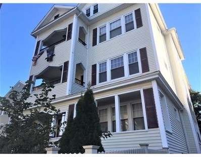 38 Woodford St, Worcester, MA 01604 - MLS#: 72412641