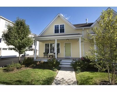 27 Sandpiper Green, Weymouth, MA 02190 - MLS#: 72412658