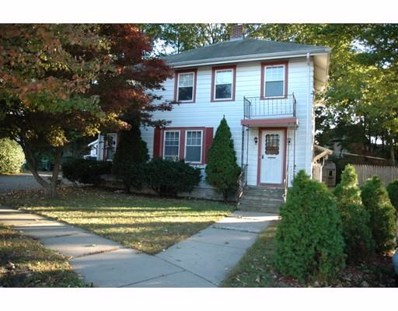 19 California Park, Watertown, MA 02472 - MLS#: 72412677