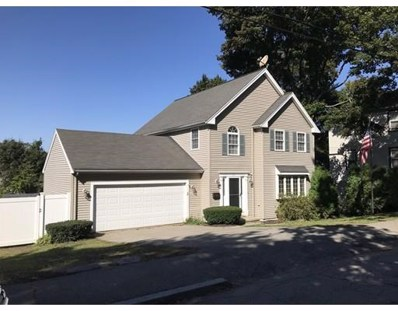 21 Cross Street, Quincy, MA 02169 - MLS#: 72412679