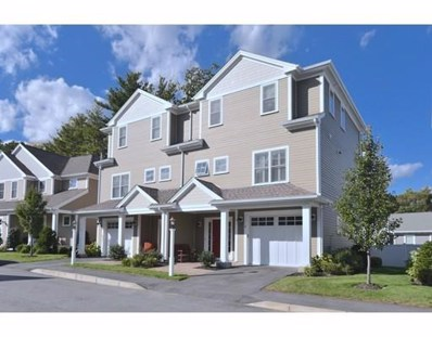 900 Greendale Ave UNIT 5, Needham, MA 02492 - MLS#: 72412687
