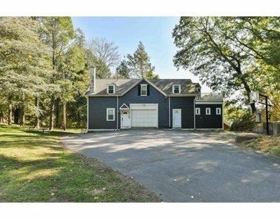 1065 Brush Hill Rd - Lot 2, Milton, MA 02186 - MLS#: 72412688