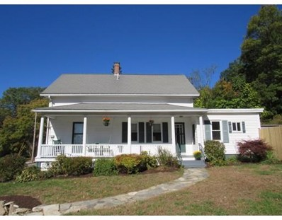 54 Blackstone St, Blackstone, MA 01504 - MLS#: 72412689