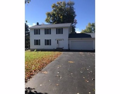 17 Aimees Way, Fitchburg, MA 01420 - MLS#: 72412724