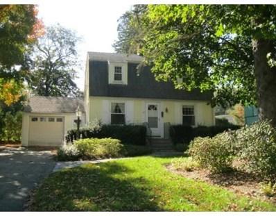 62 School Street, Auburn, MA 01501 - MLS#: 72412725