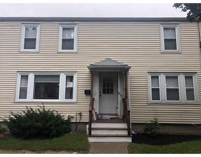 5 Falmouth Rd UNIT 5, Watertown, MA 02472 - MLS#: 72412733