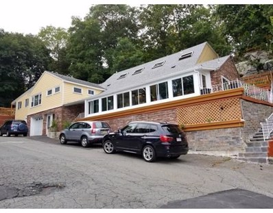 111 Glen Rock Ave, Malden, MA 02148 - MLS#: 72412739