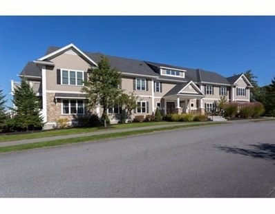 522 Eagles Nest Way UNIT 522, Franklin, MA 02038 - #: 72412743