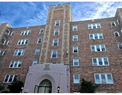 195 Thomas Burgin Pkwy UNIT 309, Quincy, MA 02169 - MLS#: 72412759