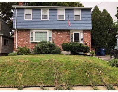 135 Newburg St, Boston, MA 02131 - MLS#: 72412783