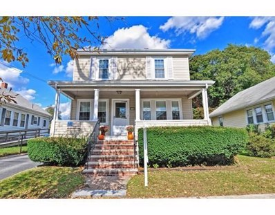 40 Mayfair Street, Lynn, MA 01904 - MLS#: 72412784
