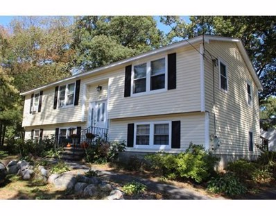 60 Tremont St, Billerica, MA 01821 - MLS#: 72412788