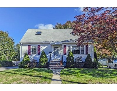 45 Redwood Dr, Norwood, MA 02062 - MLS#: 72412790