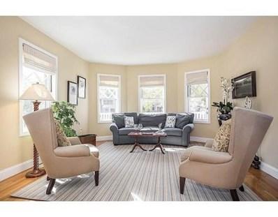 251 Massachusetts Ave UNIT 1, Arlington, MA 02474 - MLS#: 72412795