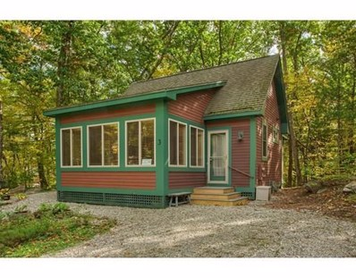 3 Acorn Ln UNIT 3, Westford, MA 01886 - MLS#: 72412811