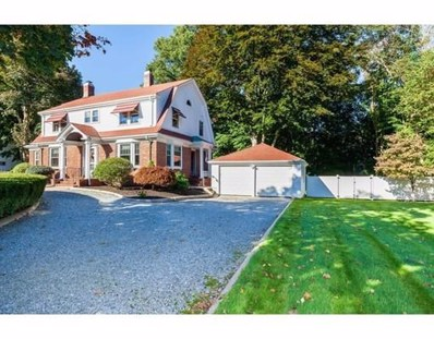 618 Washington St, Abington, MA 02351 - MLS#: 72412827
