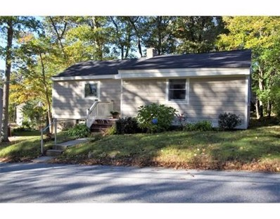 19 Belleview Avenue, Middleton, MA 01949 - MLS#: 72412836